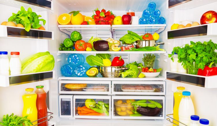 Холодильнике