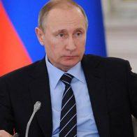Владимиру Путину