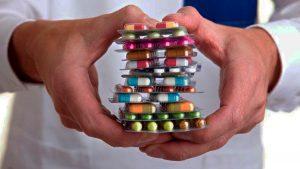 лекарств