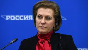 Попова