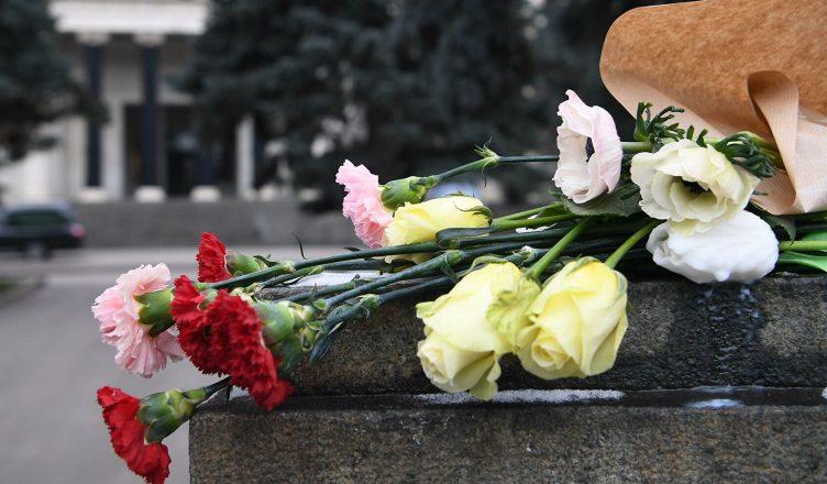 Ириной Антоновой