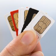 SIM-карт