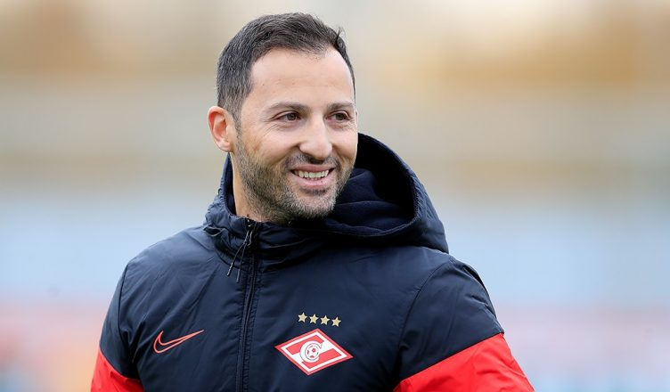 Доменико Тедеско, выразил желание покинуть клуб