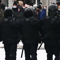 правоохранителей