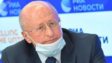 """Создатель """"Спутник V"""" рассказал о планах по выпуску вакцины"""