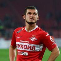 Ташаев и Гулиев отправятся на зимние сборы в составе «Спартака-2»