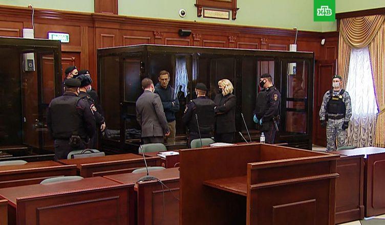 Навальному