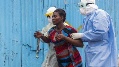 Эболы