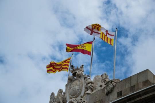 Испании