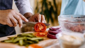 Мафиози подвело увлечение кулинарией
