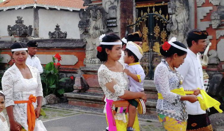 Бали для туристов