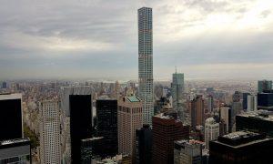 Какова она, жизнь в небоскребе на Park Avenue, 432?