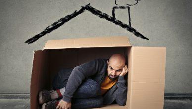 У должников могут отобрать квартиры с первого апреля