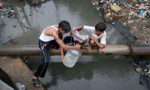 Проект доступа к питьевой воде проводят в Ватикане