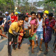 Мьянме