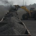 В Германии взорвана угольная электростанция.