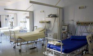 Шесть пациентов больницы умерли из-за отключения кислорода