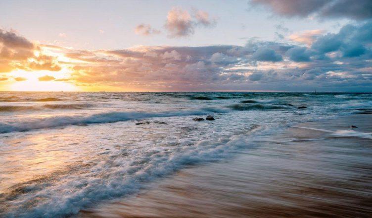 Океане