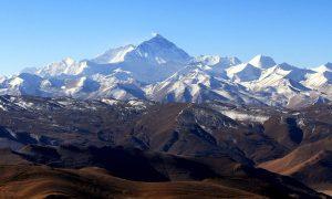Гималаях