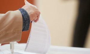 выборы в Албании