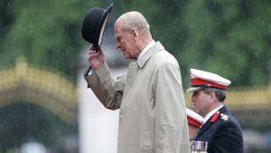 принца Филиппа