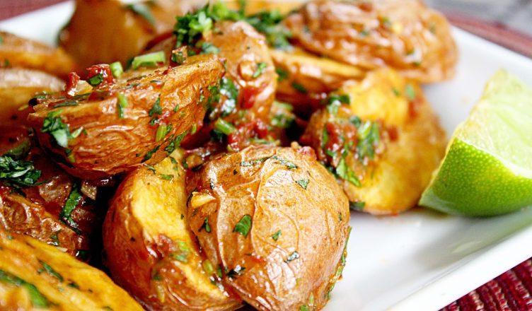 картофеля