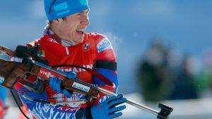На чемпионате России в Ханты-Мансийске прошли две гонки преследования