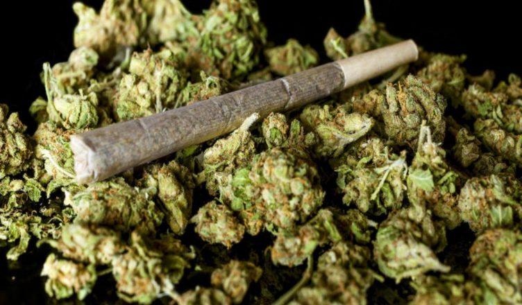 марихуану