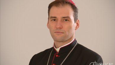 В Беларуси новый глава Конференции Католических Епископов