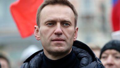 Навальном