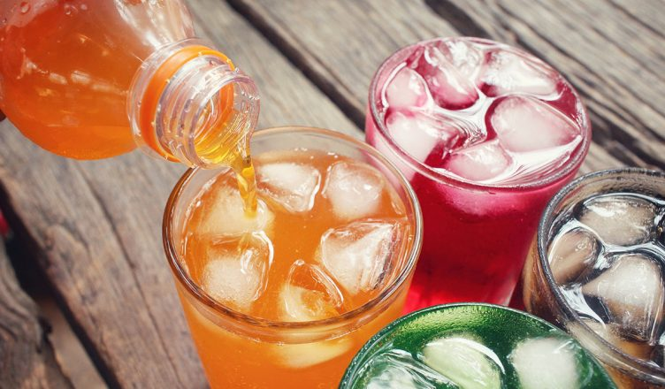 напитков