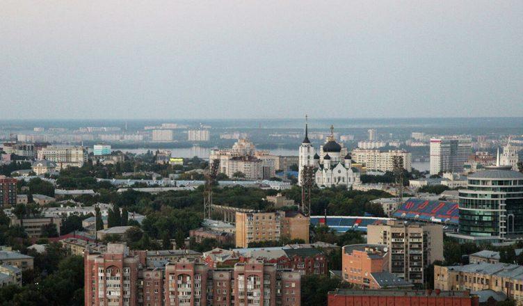 Воронежской области