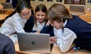 """""""Белый интернет"""" будет создан для российских школьников"""