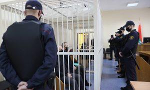 В начале июля огласят приговор по делу Белгазпромбанка