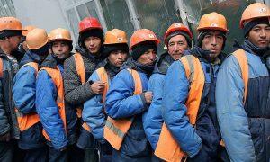 строителей