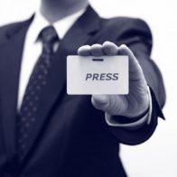 В России участились случаи нападения на журналистов