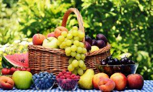 Диетолог рассказала, что фрукты могут способствовать набору веса