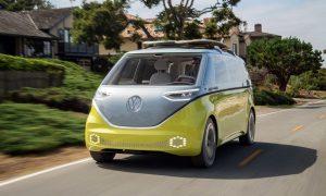 Евросоюз намерены отказаться от бензиновых автомобилей