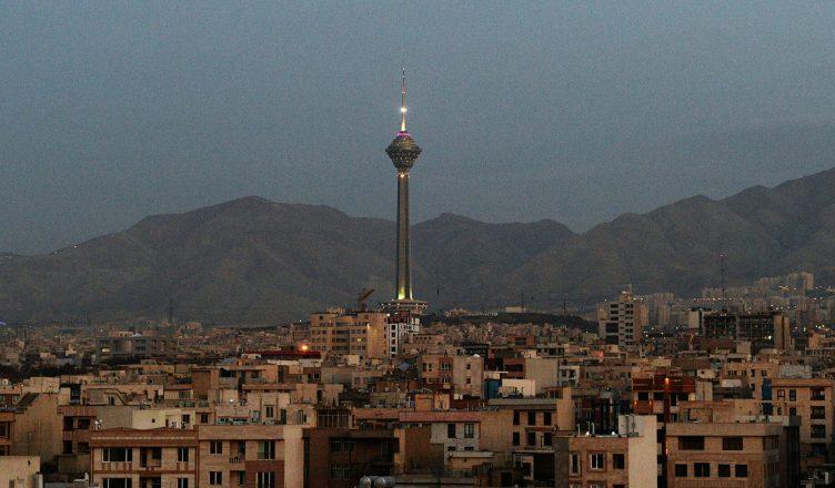 Тегеране