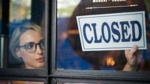 В Москве разорились и закрылись 170 ресторанов