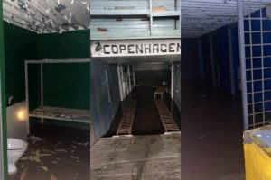 Узниками частной тюрьмы под Петербургом могли быть миллионеры