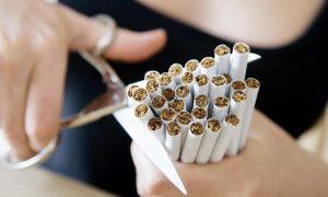 Табачная компания выступила за запрет сигарет в Британии
