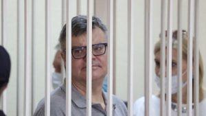 Бабарико приговорен к 14 годам лишения свободы