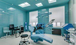 стоматолога