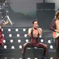 В Италии за право принять у себя «Евровидение» борются 5 городов