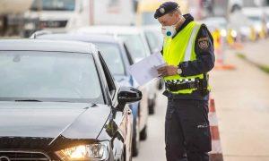 В 39 регионах России по итогам полугодия зафиксирован рост количества водителей без ОСАГО