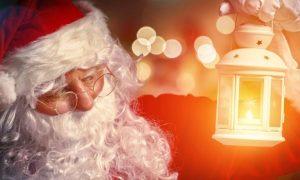 Деда Мороза