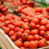 помидорах