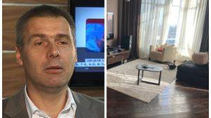 В Москве убили бывшего топ-менеджера «Смоленского банка»