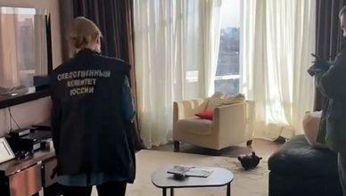 Подозреваемого в убийстве Михаила Яхонтова задержали в Беларуси